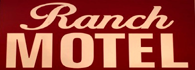 Logo Ranch Motel Sacramento